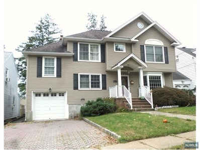19 NEWMAN Avenue, Nutley, NJ 07110 - MLS#: 1819298