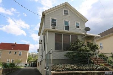 47 DURANT Avenue, Clifton, NJ 07011 - MLS#: 1819330