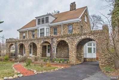 506 CLEVELAND Avenue, River Vale, NJ 07675 - MLS#: 1819347