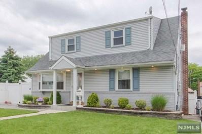 11 NORWOOD Terrace, North Arlington, NJ 07031 - MLS#: 1819360