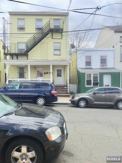 16-18 WARD Street, Paterson, NJ 07501 - MLS#: 1819376
