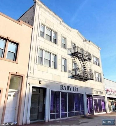 114-116 WASHINGTON Avenue UNIT 1, Belleville, NJ 07109 - MLS#: 1819390