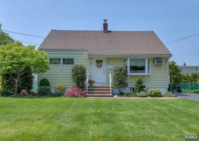 768 NEWCOMB Road, Ridgewood, NJ 07450 - MLS#: 1819394