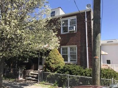 471 KAMENA Street, Fairview, NJ 07022 - MLS#: 1819399