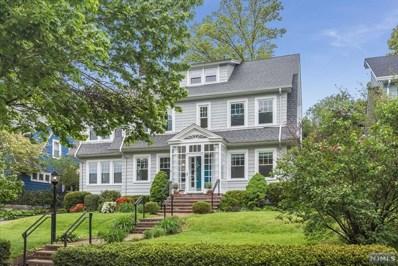 392 N FULLERTON Avenue, Montclair, NJ 07043 - MLS#: 1819410