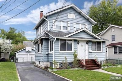 61 MAGNOLIA Street, Bergenfield, NJ 07621 - MLS#: 1819431