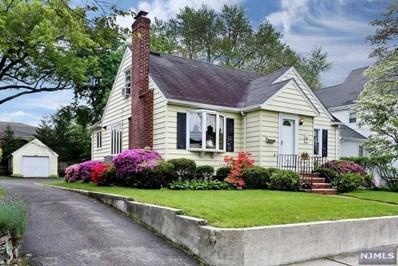 354 MARGUERITE Street, New Milford, NJ 07646 - MLS#: 1819433