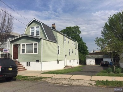 668 CHESTNUT Street, Kearny, NJ 07032 - MLS#: 1819478