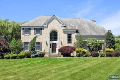 2 BUCK RUN Court, Montville Township, NJ 07082 - MLS#: 1819484