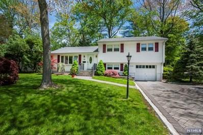 93 BROOKVIEW Terrace, Bergenfield, NJ 07621 - MLS#: 1819487