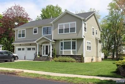 210 WALNUT Street, Northvale, NJ 07647 - MLS#: 1819518