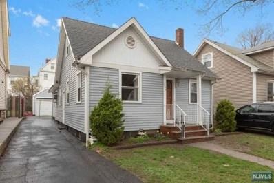 399 DEVON Street, Kearny, NJ 07032 - MLS#: 1819523