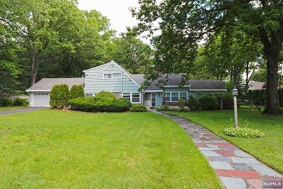 649 WESTBROOK Road, Ridgewood, NJ 07450 - MLS#: 1819531