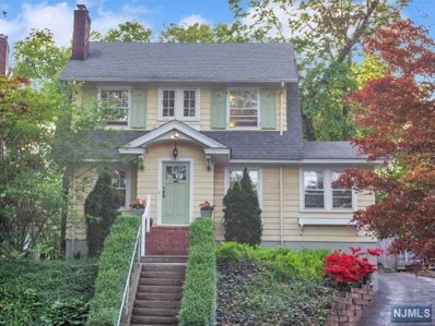 144 ESSEX Avenue, Glen Ridge, NJ 07028 - MLS#: 1819533
