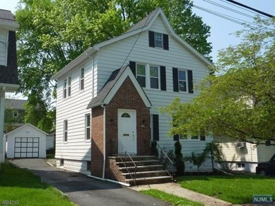 107 DEMAREST Avenue, Bloomfield, NJ 07003 - MLS#: 1819548