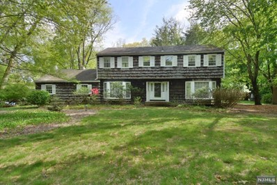 10 DEER Trail, Ramsey, NJ 07446 - MLS#: 1819567
