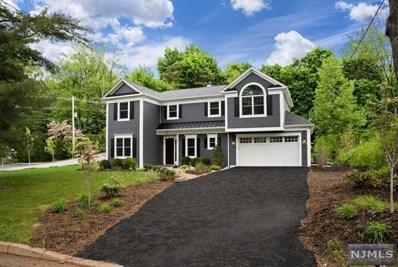58 2ND Street, Park Ridge, NJ 07656 - MLS#: 1819573