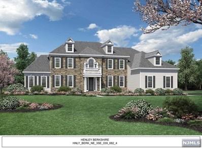 6 NORTHWOOD Drive, Franklin Lakes, NJ 07417 - MLS#: 1819602
