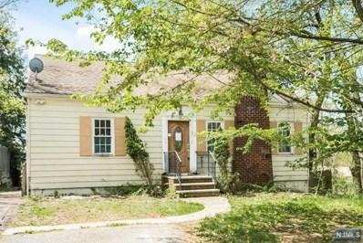 580 EAGLE ROCK Avenue, West Orange, NJ 07052 - MLS#: 1819694