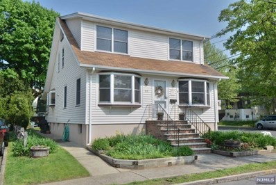 99 N 15TH Street, Prospect Park, NJ 07508 - MLS#: 1819705