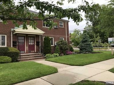 287 HACKENSACK Street UNIT 295B, Wood Ridge, NJ 07075 - MLS#: 1819740