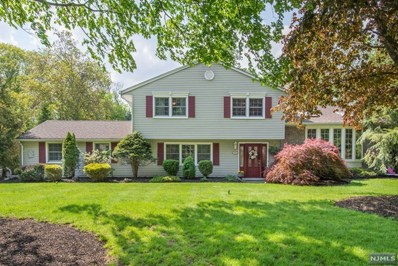 459 ELLIS Place, Wyckoff, NJ 07481 - MLS#: 1819760