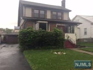 185-187 ARLINGTON Avenue, Paterson, NJ 07502 - MLS#: 1819787