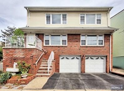 7 BURDETTE Place, Fairview, NJ 07022 - MLS#: 1819827