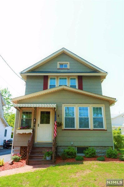 307 WASHINGTON Avenue, Nutley, NJ 07110 - MLS#: 1819839