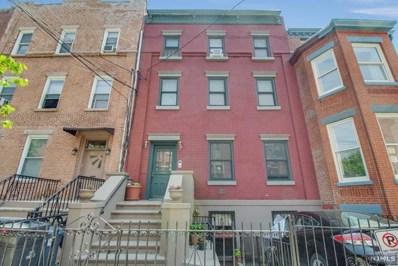 245 3RD Street UNIT G, Jersey City, NJ 07302 - MLS#: 1819847