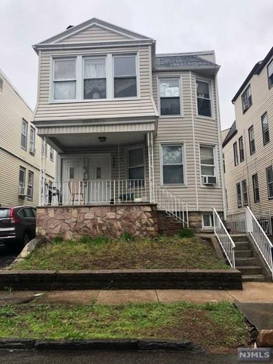 606 MALONE Place, Harrison, NJ 07029 - MLS#: 1819854