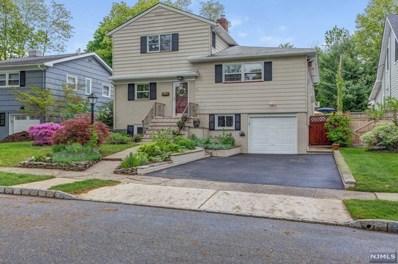 5 ADAMS Place, Glen Ridge, NJ 07028 - MLS#: 1819878