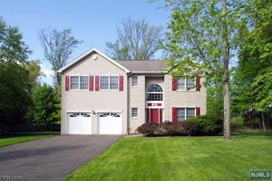6 EMORY Court, Cedar Grove, NJ 07009 - MLS#: 1819880