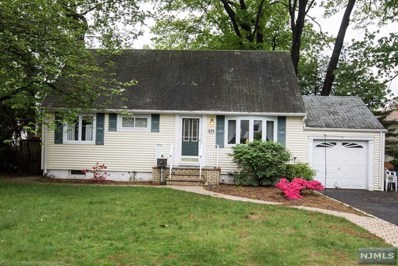 434 ELIZABETH Street, New Milford, NJ 07646 - MLS#: 1819919