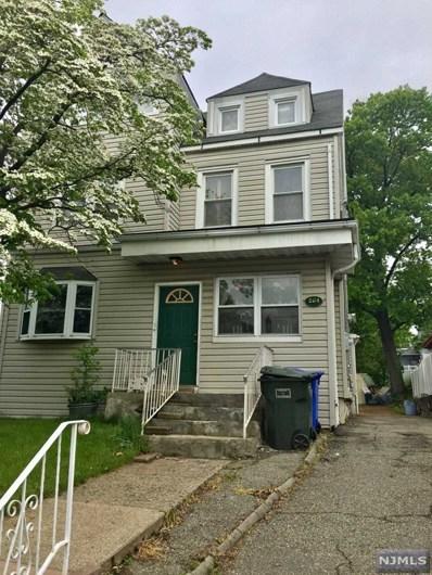 264 W PASSAIC Avenue, Rutherford, NJ 07070 - MLS#: 1819920