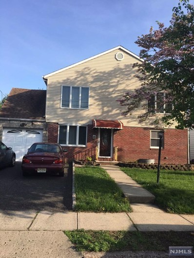 38 LINCOLN Avenue, Elmwood Park, NJ 07407 - MLS#: 1819933