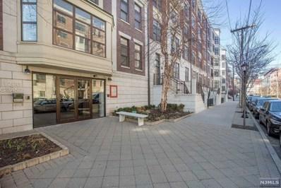 1200 GRAND Street UNIT 417, Hoboken, NJ 07030 - MLS#: 1819954