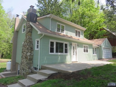 17 HILLCREST Drive, West Milford, NJ 07421 - MLS#: 1819981