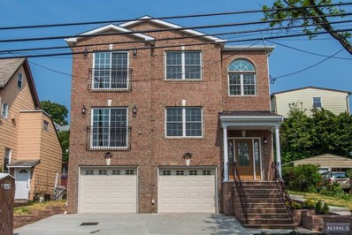 25 HACKENSACK Street, East Rutherford, NJ 07073 - MLS#: 1819985