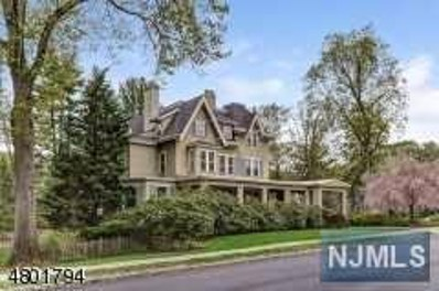 115 LLEWELLYN Road, Montclair, NJ 07042 - MLS#: 1819988