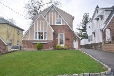 293 SUSSEX Road, Wood Ridge, NJ 07075 - MLS#: 1820012