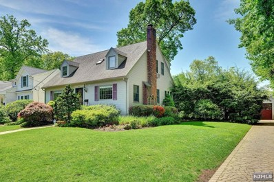 9 WESTERVELT Place, Westwood, NJ 07675 - MLS#: 1820015