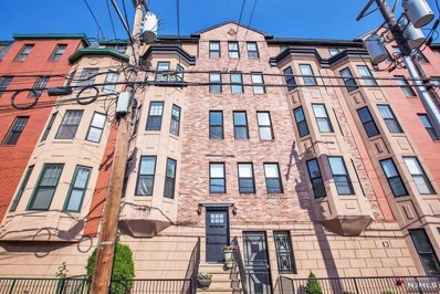 380 NEWARK Street UNIT 2C, Hoboken, NJ 07030 - MLS#: 1820057