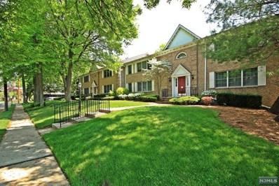 7 LIBERTY Street UNIT 2B, Ridgewood, NJ 07450 - MLS#: 1820062