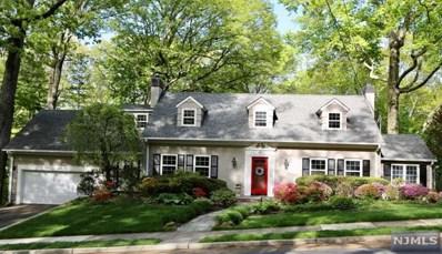 405 HEIGHTS Road, Ridgewood, NJ 07450 - MLS#: 1820064