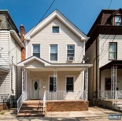 193 GARSIDE Street, Newark, NJ 07104 - MLS#: 1820107