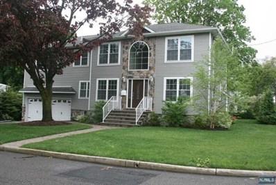 117 DWIGHT Avenue, Hillsdale, NJ 07642 - MLS#: 1820121