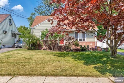 26 BROOK Avenue, Passaic, NJ 07055 - MLS#: 1820123