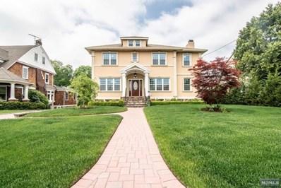 403 SUMMIT Avenue, Hackensack, NJ 07601 - MLS#: 1820126