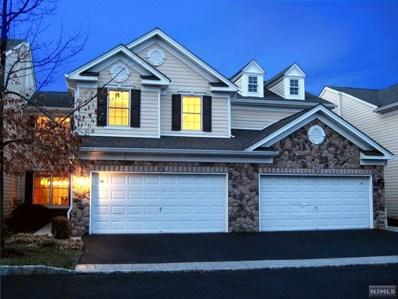 10 KELLEY Lane UNIT C1, Par-troy Hills Twp., NJ 07054 - MLS#: 1820135